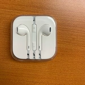 Original APPLE iPhone 5 5S 5C 6 6S Plus EarPods